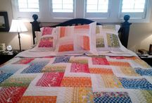 Quilts / by Sara Dunn