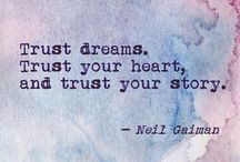 trust your heart.