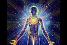 Bevissthet-sacred geometry