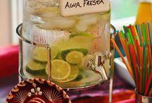 Fiesta - drinks