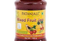 Buy Online Patanjali Mixed Fruit Jam from USA