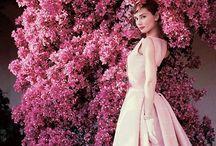 Vintage Fashion / by Dana Heller