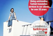Corporate Translations   Turklingua   turklingua.com / @Turklingua, we love helping our customers to extend their reach into the Turkish marketplace by our trusted Translation, Proofreading, Editing, Interpretation and Localization services worldwide