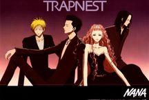 Obsesiones Anime