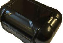 S3 Watertight Hard Cases