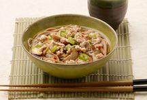 Healthy Recipes / by Paula Almodovar