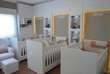 Nursery for Multiples