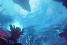 sea idea