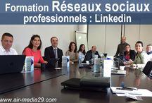 Formations Brest / Formations pour les entreprises et commerces de Brest en Bretagne http://www.air-media29.com