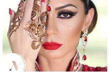 Shaadi make up