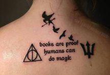 Tattoos & Piercings ❤️