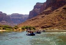 Travel- US Southwest