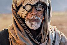Fashion - Bedouins