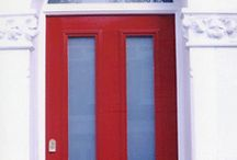 Doors / Doors you want to come home to  A quality timber door from I. Foster & Sons will enhance your home with its traditional good-looks and robust features.