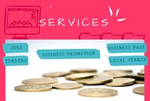 List Your Business Page at Tradejinni and Make Your Business Popular