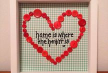 Where the Heart is / Spread the love :)