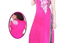 Party Kurtis Collection