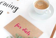 ars textura | DIY & Food / DIY Ideen und leckere Rezepte von meinem Blog ars textura: tolle DIY Geschenke, Bastelideen und Dekoration selber machen für dein Zuhause und leckere Rezepte zum Kochen, Backen und Grillen