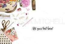 Styled Stock by Melissa Mitchell- Creative Market / Styled stock photography for product mockups, web design mockups, brand announcements, social media & more. All photos by professional photographer Melissa Mitchell. http://www.melissamitchell.me/ Styled stock by Melissa Mitchell on Creative Market: https://creativemarket.com/melissasmitchell