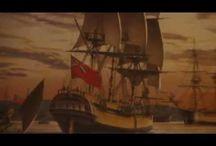 Australian History, First Fleet / by Suzanne Kershaw