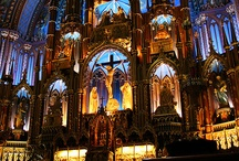 Churches of the world