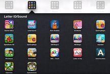 Apps/ iPads