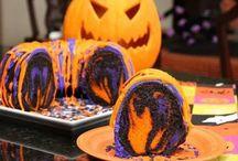 DIY: Halloween / Ideen für Halloween.
