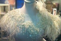 wedding accessories, hääasusteet