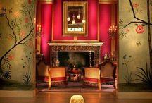 PaintRight Colac Arabian Interior Design Style / PaintRight Colac Arabian Interior Design Style