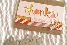Stampin' Up! Occasions 2015