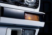 Cars - Closeups