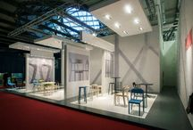 PLANK at Salone del Mobile di Milano 2014