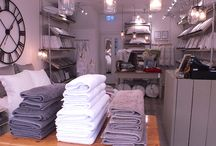 ~ Our Stores~