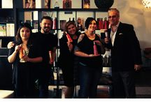 ColorProof Salons / All salons that carry and adore ColorProof!
