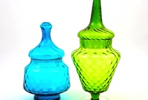blue & green / by Ann Kilzer