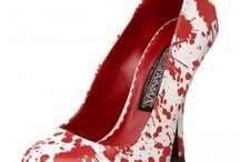 Shoes, Shoes & Shoes!