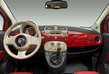 Fiat 500 / ¡Todos adoramos el Fiat 500! Conoce todos los detalles del Fiat 500 que puedes comprar en Perú / by Fiat Peru