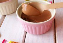 Coups de coeur ♥ / A la recherche de tendances, d'inspirations et de découvertes culinaires