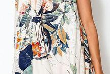 Summer style / by Tara Trow Mattivi