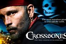 Crossbones / by Crossbones