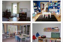 Montessori Classrooms