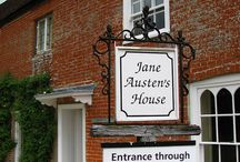Jane Austen Book Adventures / Amazing Meetups for lovers of houses, gardens and high teas.