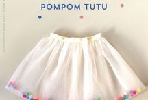 Children's clothes to make