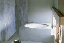 bathrooms / by Shanti Levy