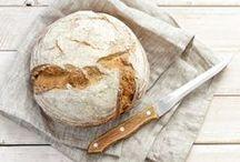 еда хлеб