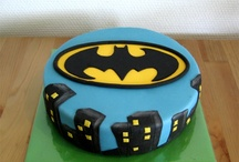 Cool Cakes / by Marie Lawson