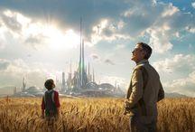 Tomorrowland (2015) / Watch Tomorrowland Full Movie Free Streaming