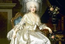 Marie Josephine Louise 1753-1810