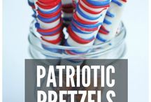 Party in the USA (July 4th recipes & more!) / 0