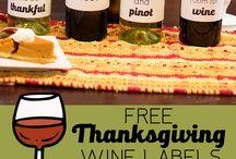 holiday // thanksgiving